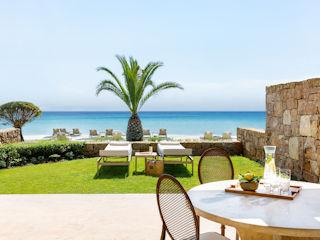 Sani Asterias Beach Front