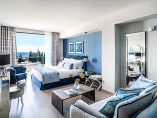 Superior Double Room Sea View, IKOS Olivia