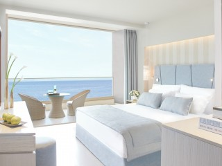 Superior Double Room Sea View, IKOS Dassia