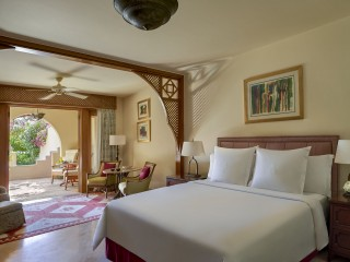 Superior Room at the Four Seasons Sharm el Sheikh