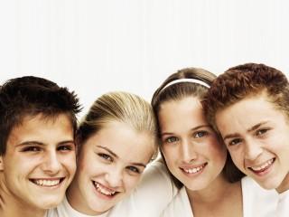 Teens Club