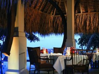 The Restaurant, Oberoi