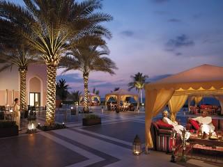 Al Bandar, The Sablah and Tapas Restaurant