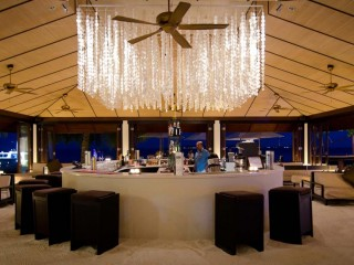 The Spirit Bar, Lily Beach
