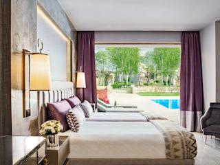 Sani Asterias Three Bedroom Family Suite