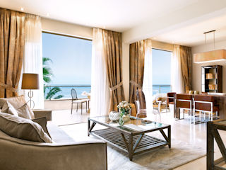 Sani Asterias Two Bedroom Family Suite