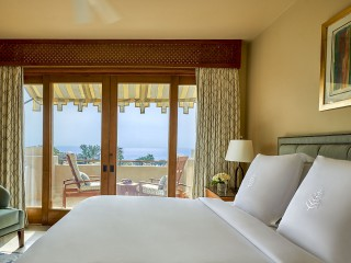 Two Bedroom Residential Suite Sea View at the Four Seasons Sharm el Sheikh