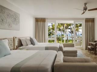 Two Bedroom Ocean Suite, One&Only Le Saint Geran