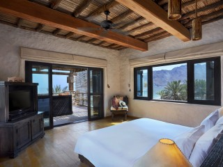 The Retreat at the Six Senses Zighy Bay