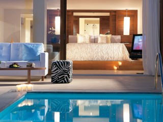 Amirandes VIP Two Bedroom Suite, Amirandes