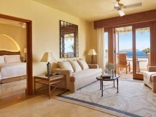 One Bedroom Suite at the Four Seasons Sharm el Sheikh