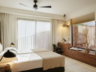 Luxury Residences, Domes of Elounda