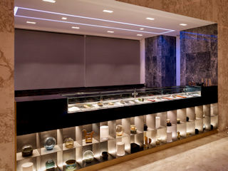 Parklane The Gallery - Sushi Bar