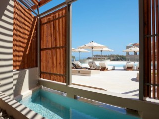 Upbeat Retreat, Pool View with Plunge Pool