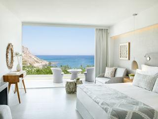 IKOS Aria Double Room Sea View