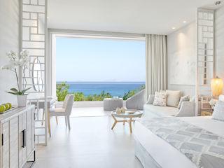 IKOS Aria Junior Suite Balcony Sea View