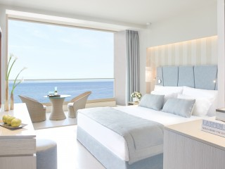 Family Room Sea View