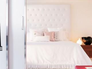 Amirandes, Luxury One Bed Suite