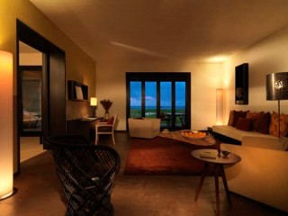 Grand Suite, Verdura Resort