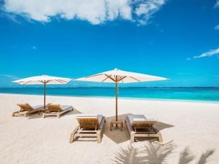 St Regis Mauritius_Beach
