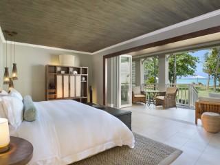Deluxe Room, St Regis Mauritius