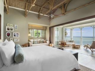 Junior Suite, St Regis Mauritius
