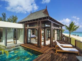 St Regis Villa, St Regis Mauritius