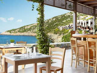 Daios Cove Taverna