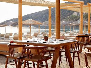 Daios Cove The Beach House
