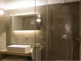 Honeymoon Suite at Grace Mykonos