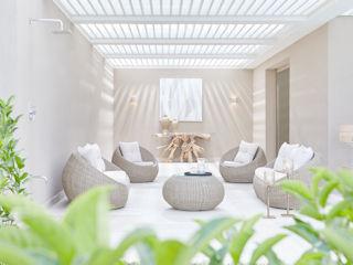 IKOS Dassia Deluxe Junior Suite Private Garden Garden View