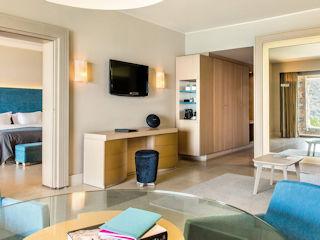 Daios Cove Premium Suite Sea View