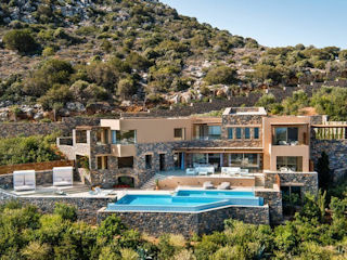 Daios Cove The Mansion