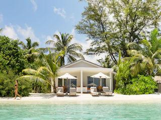 LUX South Ari Atoll Family Lagoon Pavilion