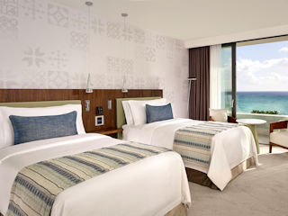 Parklane Superior Room, Sea View