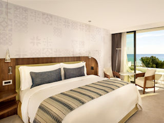 Parklane Superior Room with Chromotherapy, Sea View