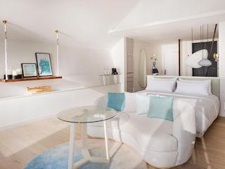 LUX South Ari Atoll Romantic Pool Water Villa