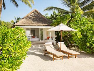 LUX South Ari Atoll Beach Villa