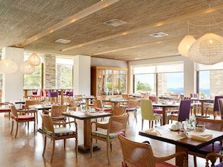 Eagles Palace Melathron Restaurant