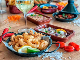 Domes Noruz Chania Topos Restaurant