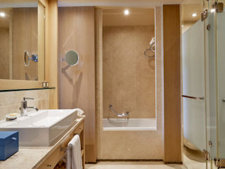 Daios Cove Deluxe Junior Suite