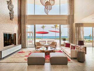 LUX* North Male Atoll Three-Bedroom LUX* Beach Retreat