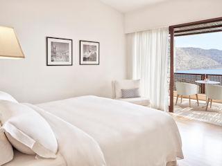 Blue Palace Mediterranean Maisonette Suite