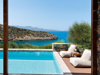 Daios Cove Two Bedroom Villa with Private Pool