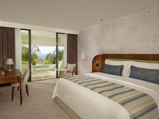 Parklane Family Suite, Sea View