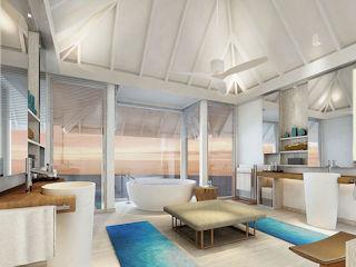 LUX South Ari Atoll LUX Villa