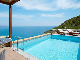 Daios Cove Three Bedroom Family Villa with Private Pool