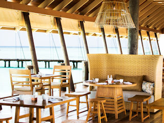 LUX South Ari Atoll East Market