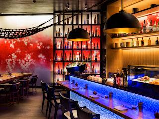 LUX SAA Umami Restaurant