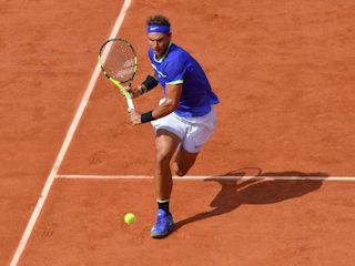 Rafa Nadal Tennis Club